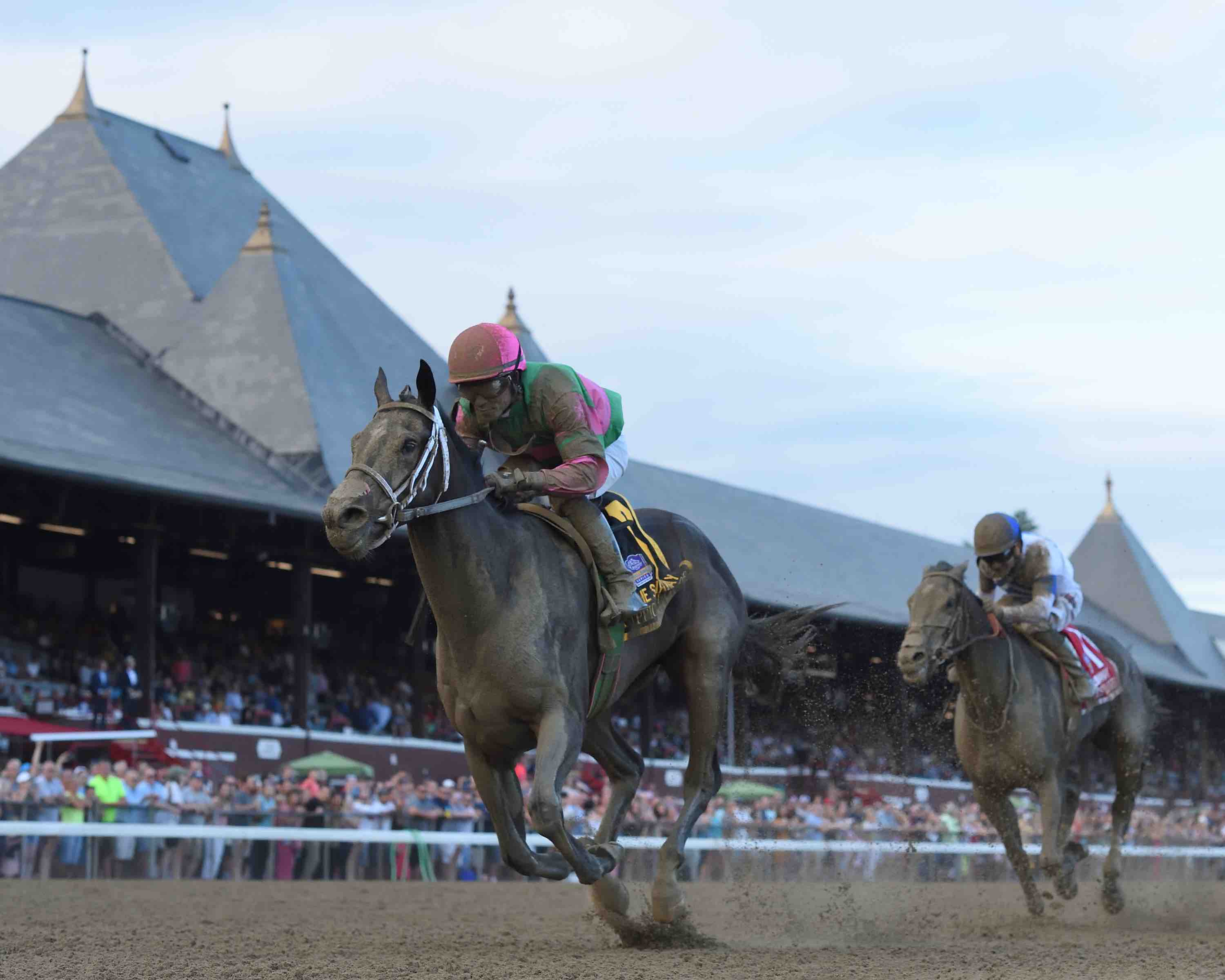 G1 Winner Sippican Harbor Orb Earns Breeders Cup Entry